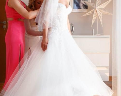 momenty ślubne Koszalin