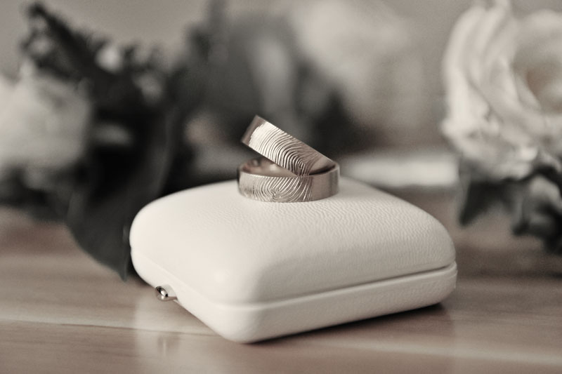 obrączki ślubne Koszalin