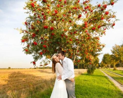 romantyczne sesje ślubne Darłowo