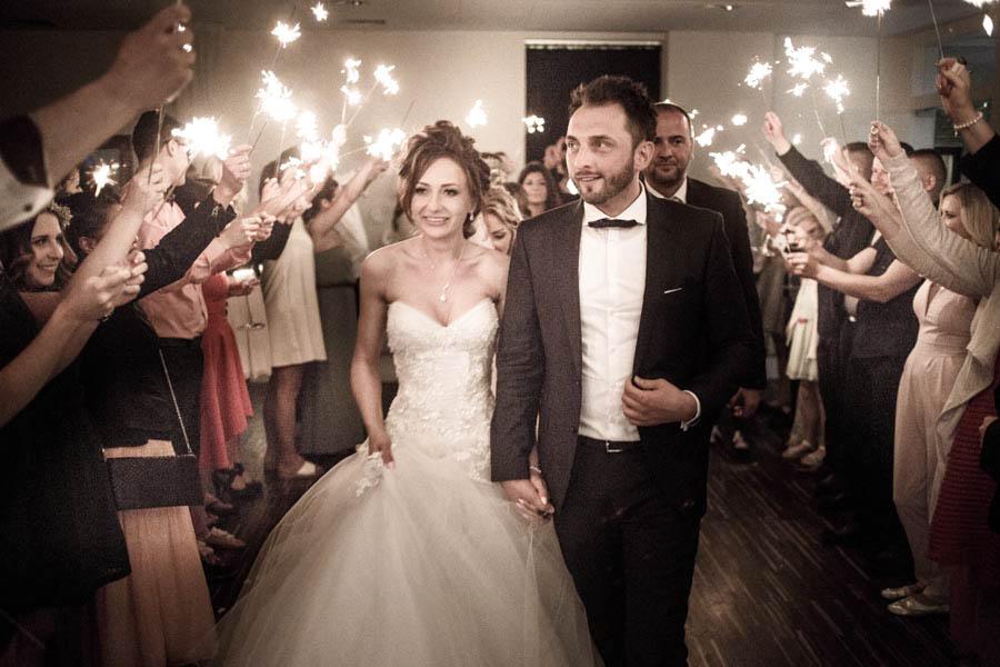 zdjęcia ślubne Bobolice