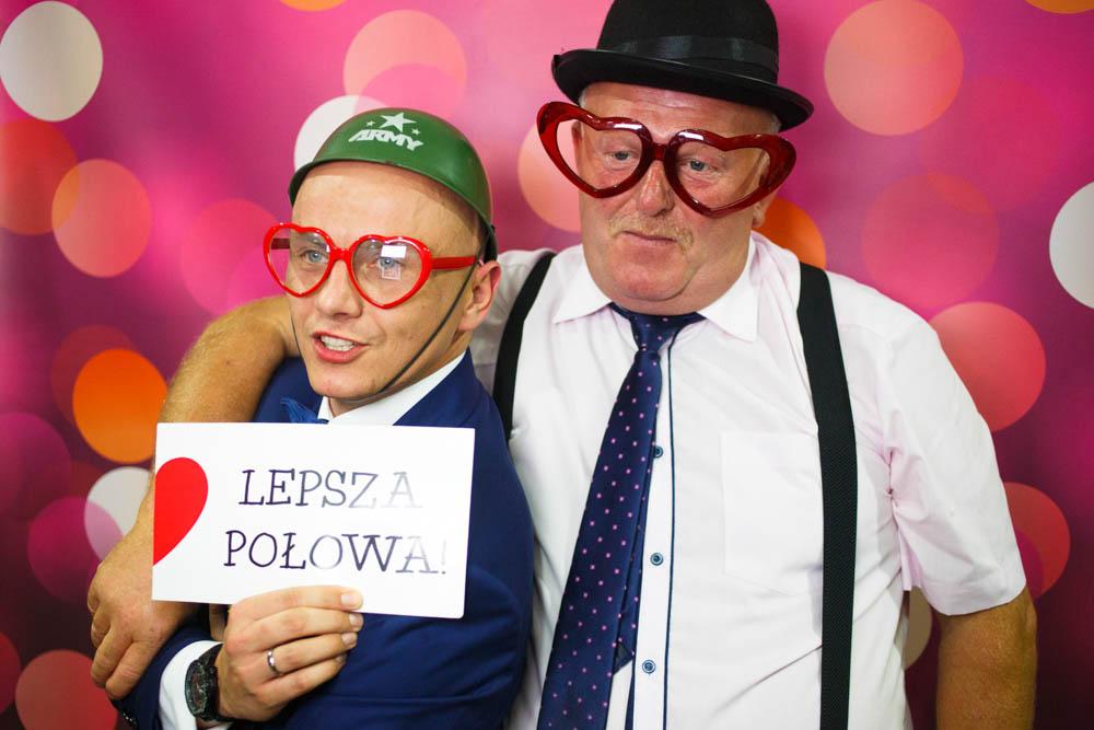 fotobudka Koszalin